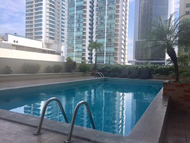 PANAMA VIP10, S.A. Apartamento en Alquiler en Costa del Este en Panama Código: 17-6164 No.9