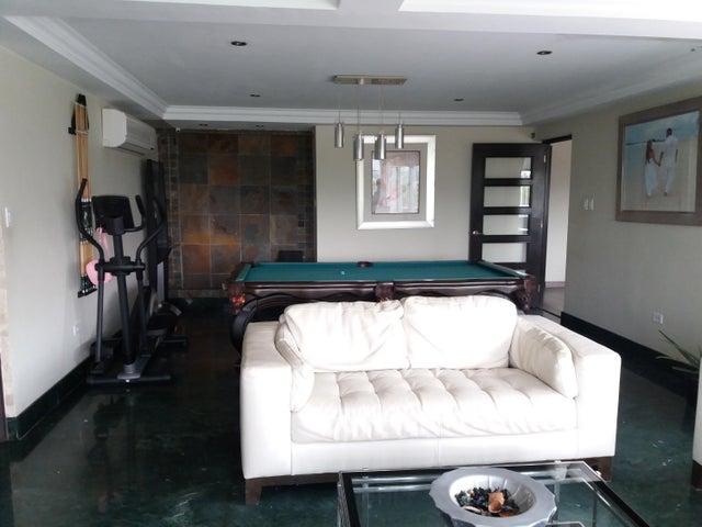 PANAMA VIP10, S.A. Casa en Venta en Brisas Del Golf en Panama Código: 17-6100 No.7