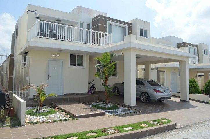 Casa / Venta / Panama / Brisas Del Golf / FLEXMLS-17-6100