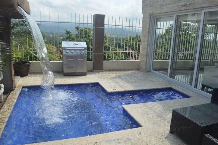 PANAMA VIP10, S.A. Casa en Venta en Brisas Del Golf en Panama Código: 17-6100 No.9