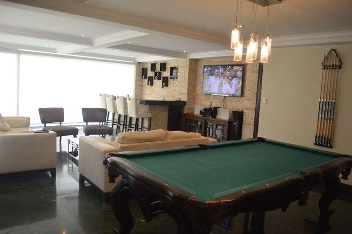 PANAMA VIP10, S.A. Casa en Venta en Brisas Del Golf en Panama Código: 17-6100 No.5