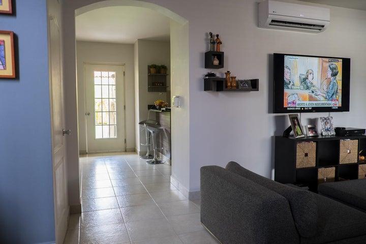 PANAMA VIP10, S.A. Casa en Venta en Versalles en Panama Código: 17-6101 No.3