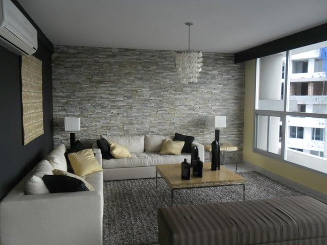 PANAMA VIP10, S.A. Apartamento en Alquiler en El Cangrejo en Panama Código: 17-6109 No.5