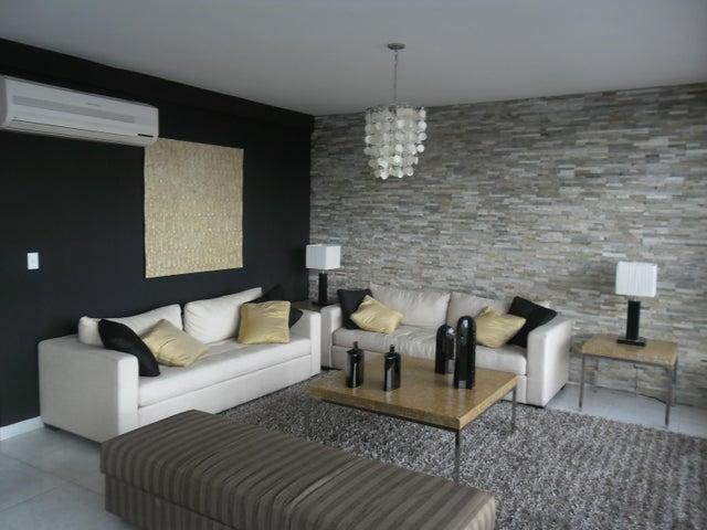 PANAMA VIP10, S.A. Apartamento en Alquiler en El Cangrejo en Panama Código: 17-6109 No.6
