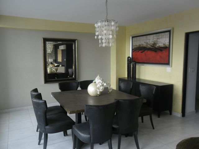 PANAMA VIP10, S.A. Apartamento en Alquiler en El Cangrejo en Panama Código: 17-6109 No.7