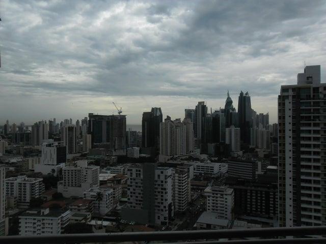 PANAMA VIP10, S.A. Apartamento en Alquiler en El Cangrejo en Panama Código: 17-6109 No.8