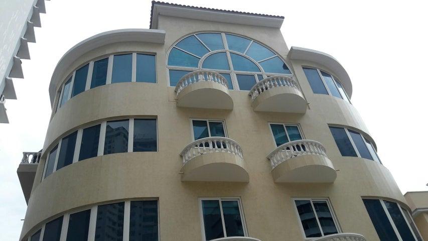 Apartamento / Alquiler / Panama / Paitilla / FLEXMLS-17-6112