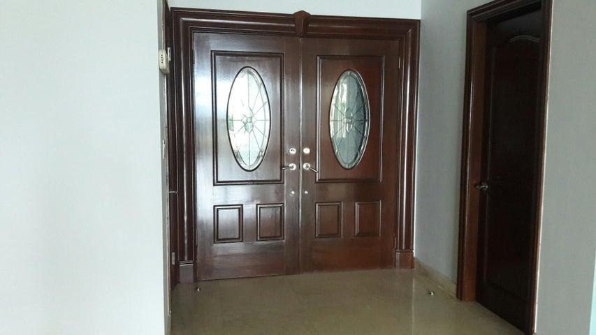 PANAMA VIP10, S.A. Apartamento en Alquiler en Paitilla en Panama Código: 17-6112 No.8