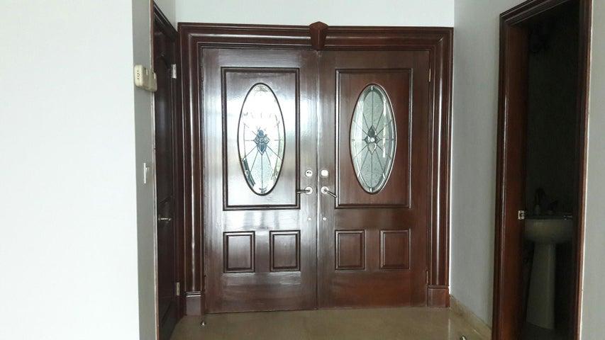 PANAMA VIP10, S.A. Apartamento en Alquiler en Paitilla en Panama Código: 17-6112 No.9