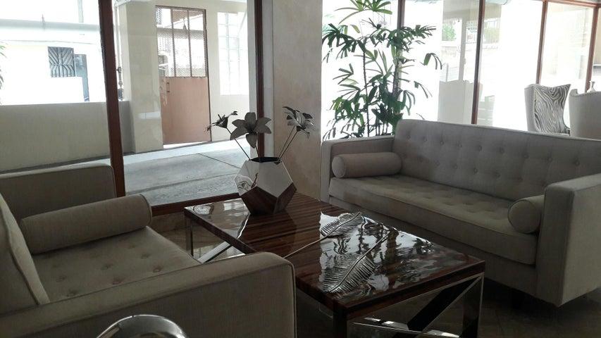 PANAMA VIP10, S.A. Apartamento en Alquiler en Paitilla en Panama Código: 17-6112 No.1