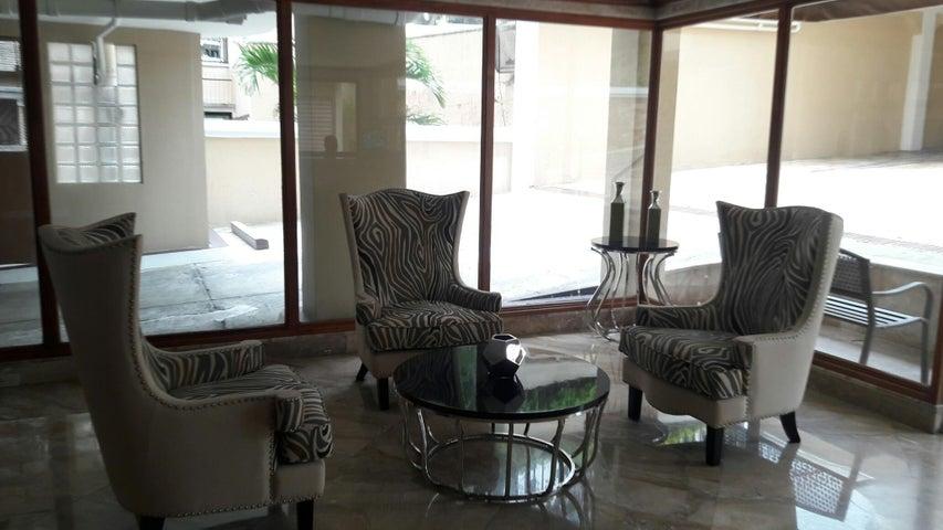 PANAMA VIP10, S.A. Apartamento en Alquiler en Paitilla en Panama Código: 17-6112 No.3