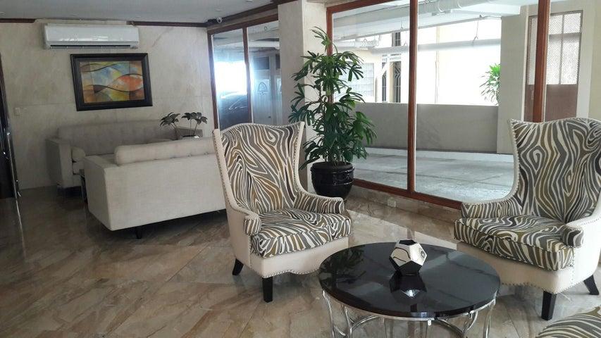 PANAMA VIP10, S.A. Apartamento en Alquiler en Paitilla en Panama Código: 17-6112 No.5