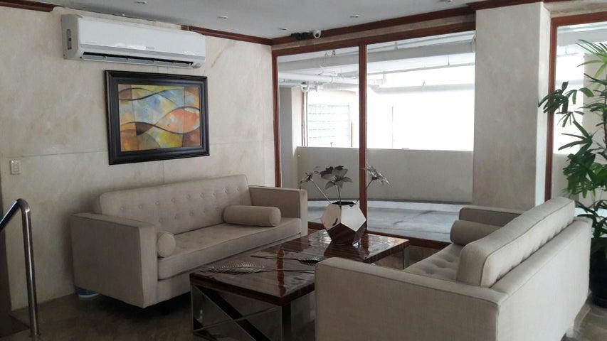 PANAMA VIP10, S.A. Apartamento en Alquiler en Paitilla en Panama Código: 17-6112 No.6
