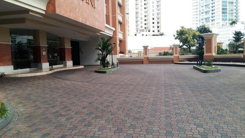 PANAMA VIP10, S.A. Apartamento en Alquiler en Punta Pacifica en Panama Código: 17-6115 No.1