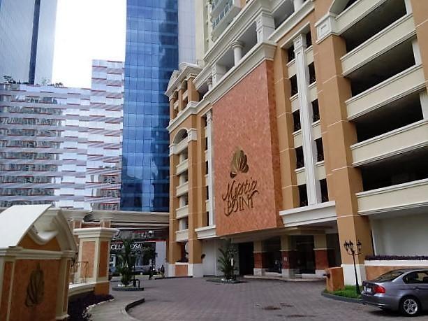 PANAMA VIP10, S.A. Apartamento en Alquiler en Punta Pacifica en Panama Código: 17-6115 No.2