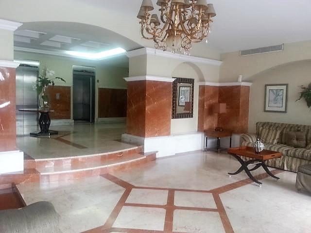 PANAMA VIP10, S.A. Apartamento en Alquiler en Punta Pacifica en Panama Código: 17-6115 No.3