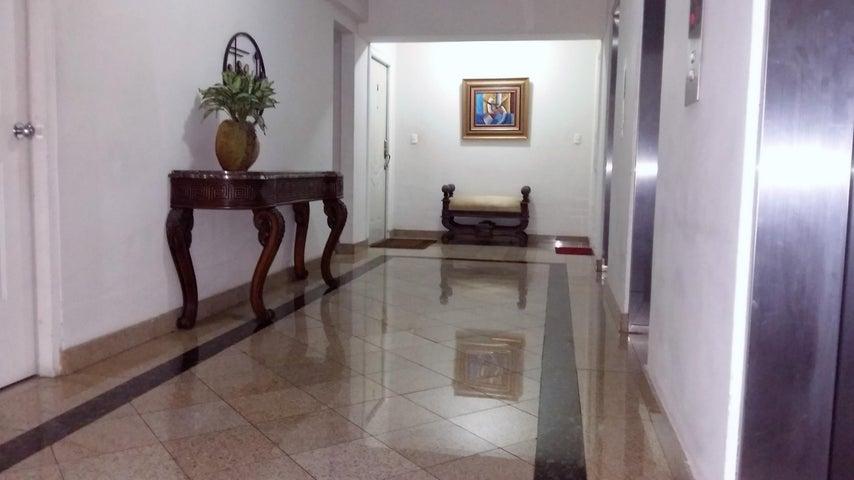PANAMA VIP10, S.A. Apartamento en Alquiler en Punta Pacifica en Panama Código: 17-6115 No.5