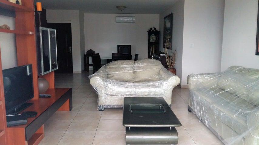 PANAMA VIP10, S.A. Apartamento en Alquiler en Punta Pacifica en Panama Código: 17-6115 No.6