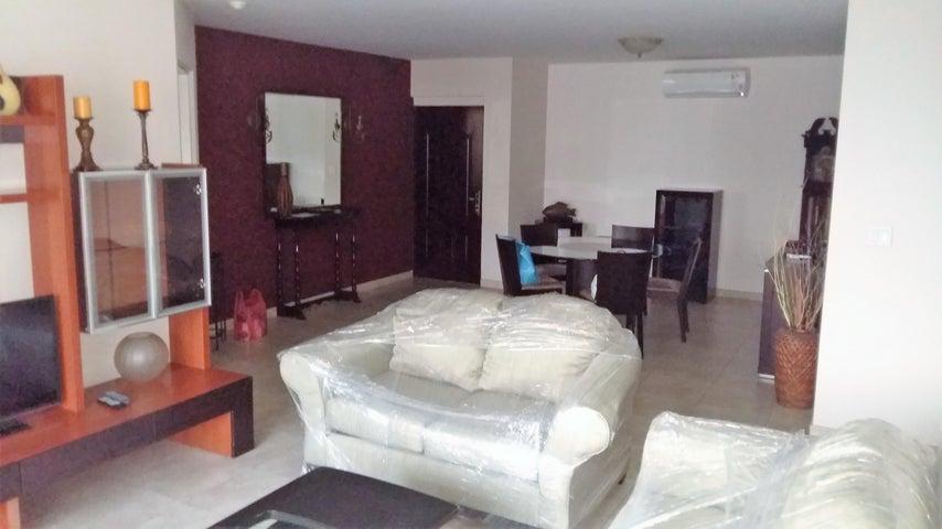 PANAMA VIP10, S.A. Apartamento en Alquiler en Punta Pacifica en Panama Código: 17-6115 No.7