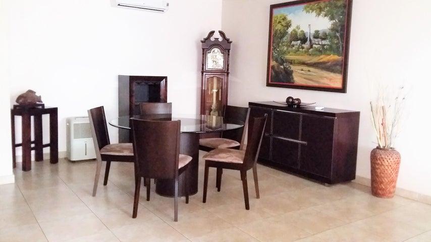 PANAMA VIP10, S.A. Apartamento en Alquiler en Punta Pacifica en Panama Código: 17-6115 No.8