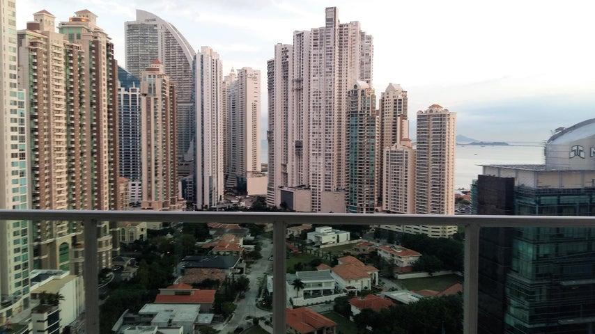 PANAMA VIP10, S.A. Apartamento en Alquiler en Punta Pacifica en Panama Código: 17-6115 No.9