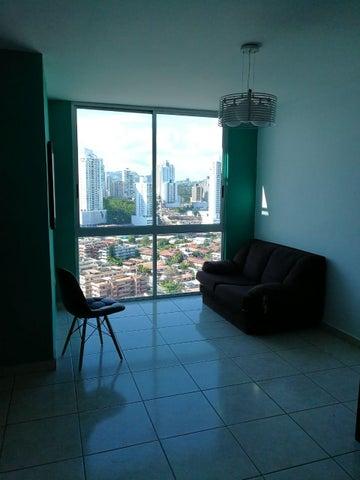 PANAMA VIP10, S.A. Apartamento en Venta en San Francisco en Panama Código: 17-5050 No.5