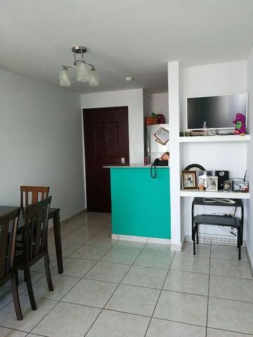 PANAMA VIP10, S.A. Apartamento en Venta en San Francisco en Panama Código: 17-5050 No.3