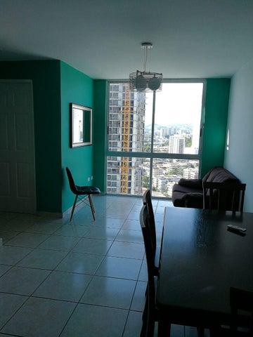 PANAMA VIP10, S.A. Apartamento en Venta en San Francisco en Panama Código: 17-5050 No.4