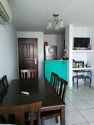 PANAMA VIP10, S.A. Apartamento en Venta en San Francisco en Panama Código: 17-5050 No.6