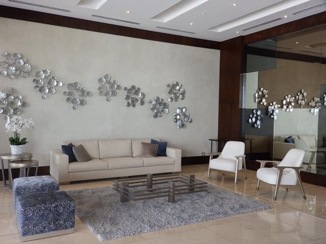PANAMA VIP10, S.A. Apartamento en Venta en Costa del Este en Panama Código: 17-6120 No.2