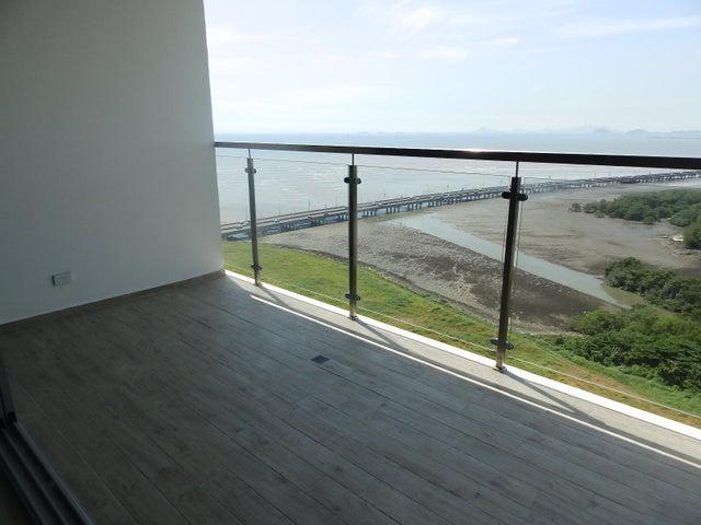 PANAMA VIP10, S.A. Apartamento en Venta en Costa del Este en Panama Código: 17-6120 No.5