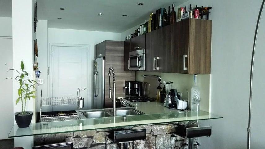PANAMA VIP10, S.A. Apartamento en Venta en Punta Pacifica en Panama Código: 17-6124 No.3
