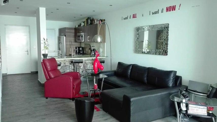 PANAMA VIP10, S.A. Apartamento en Venta en Punta Pacifica en Panama Código: 17-6124 No.4
