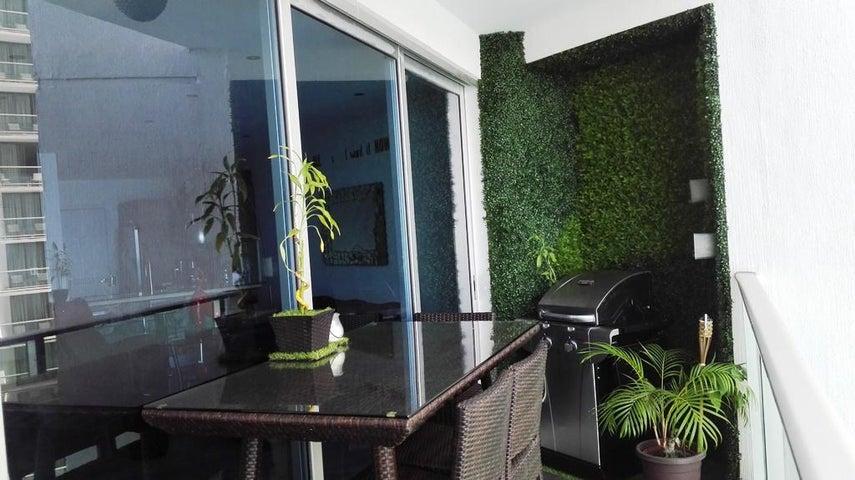 PANAMA VIP10, S.A. Apartamento en Venta en Punta Pacifica en Panama Código: 17-6124 No.5