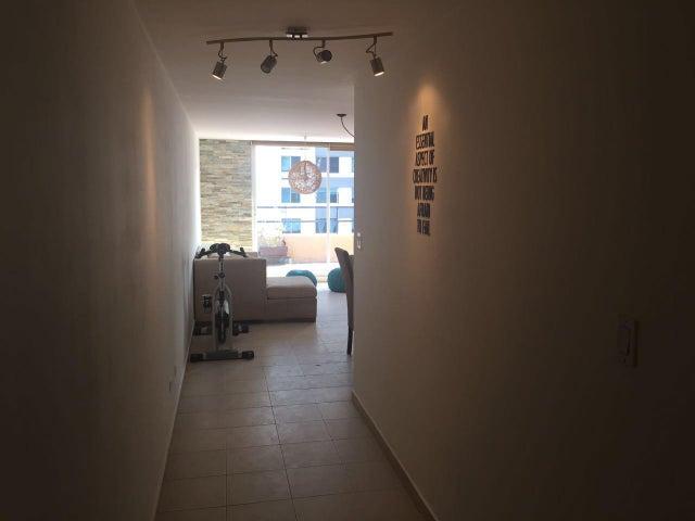 PANAMA VIP10, S.A. Apartamento en Venta en San Francisco en Panama Código: 17-6126 No.2