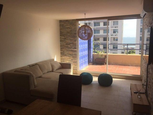 PANAMA VIP10, S.A. Apartamento en Venta en San Francisco en Panama Código: 17-6126 No.4