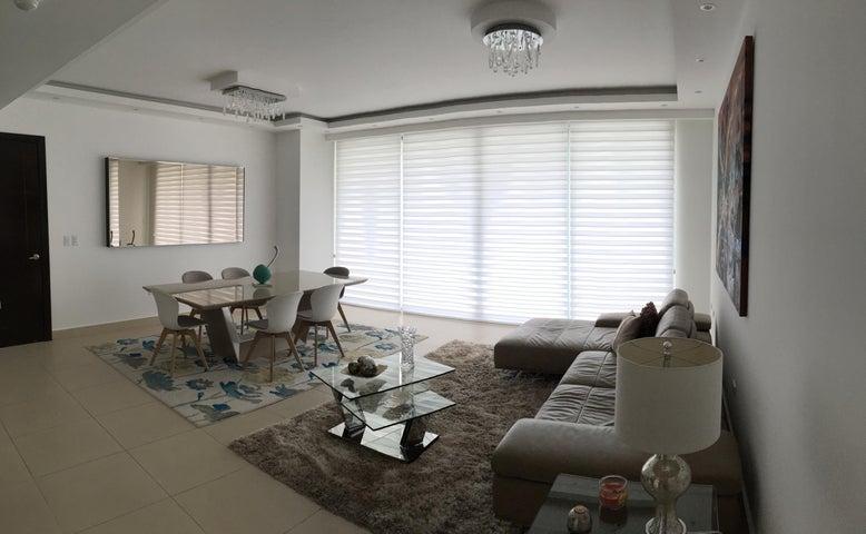 PANAMA VIP10, S.A. Apartamento en Venta en Punta Pacifica en Panama Código: 17-6133 No.4