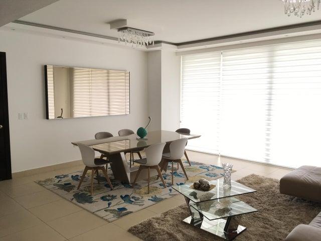 PANAMA VIP10, S.A. Apartamento en Venta en Punta Pacifica en Panama Código: 17-6133 No.5