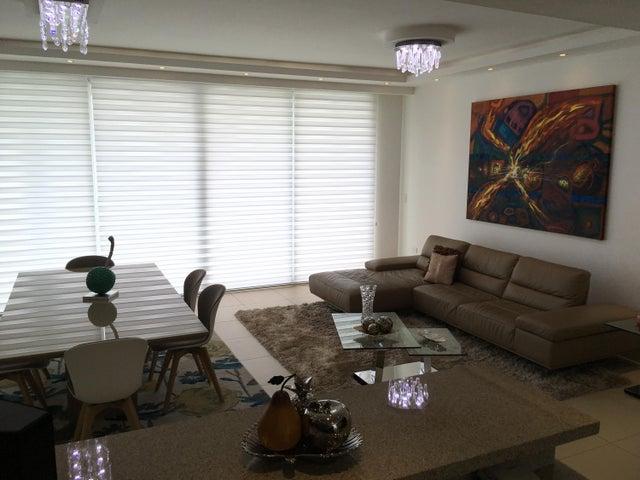 PANAMA VIP10, S.A. Apartamento en Venta en Punta Pacifica en Panama Código: 17-6133 No.6