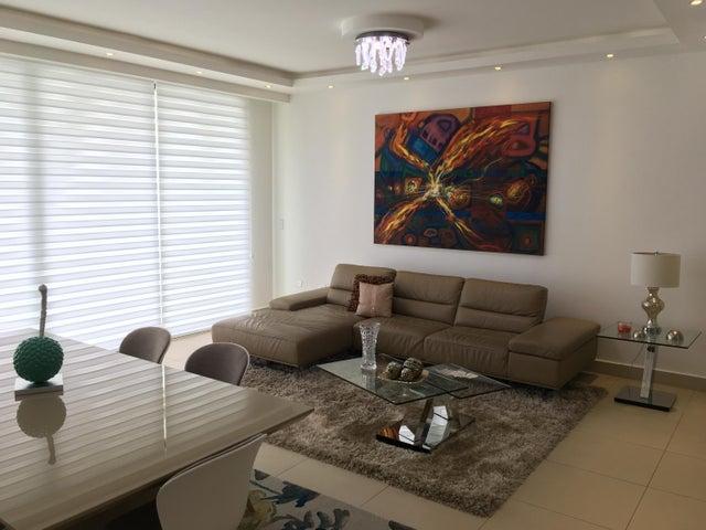 PANAMA VIP10, S.A. Apartamento en Venta en Punta Pacifica en Panama Código: 17-6133 No.9