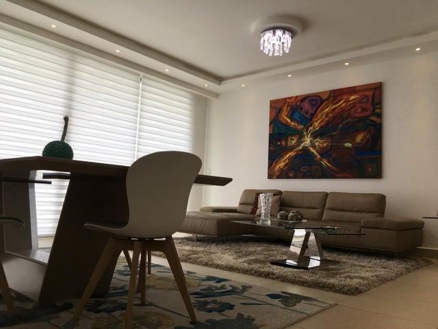 PANAMA VIP10, S.A. Apartamento en Venta en Punta Pacifica en Panama Código: 17-6133 No.7