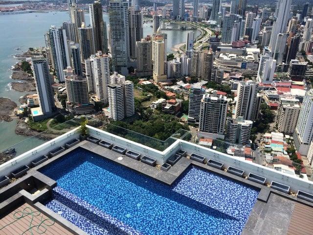 PANAMA VIP10, S.A. Apartamento en Venta en Punta Pacifica en Panama Código: 17-6131 No.1