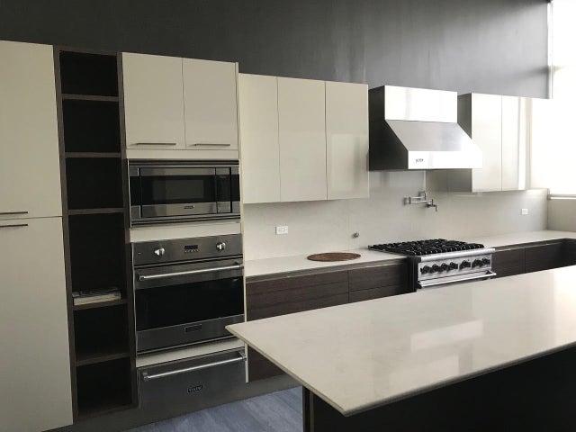 PANAMA VIP10, S.A. Apartamento en Venta en Punta Pacifica en Panama Código: 17-6131 No.8