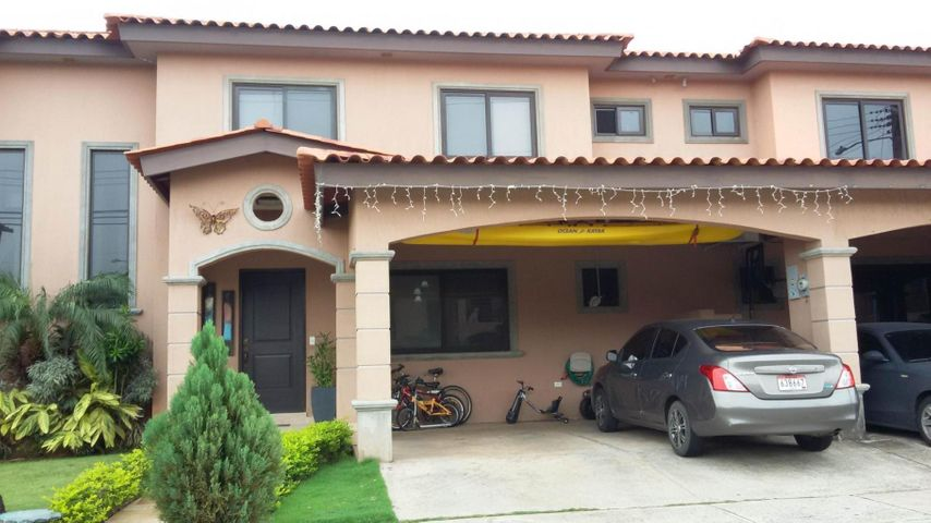 Casa / Alquiler / Panama / Versalles / FLEXMLS-17-6136