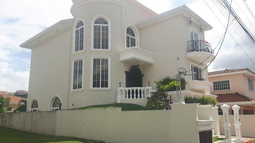 Casa / Venta / Panama / Altos de Panama / FLEXMLS-17-6137