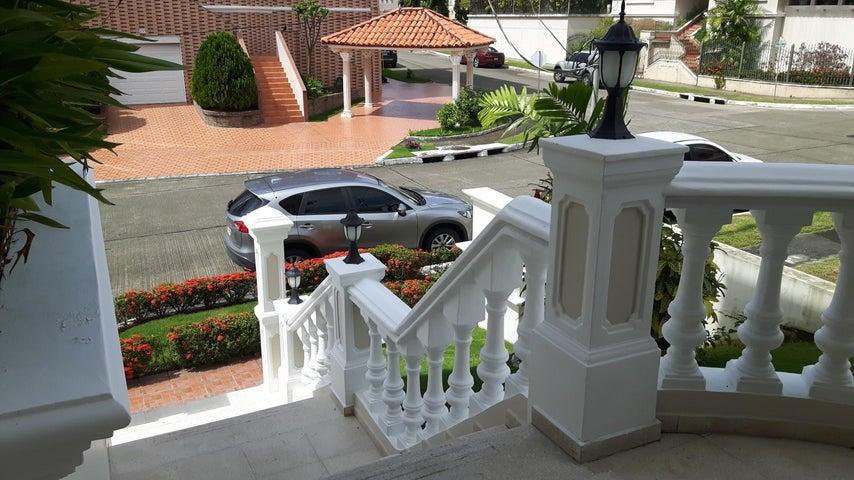 PANAMA VIP10, S.A. Casa en Venta en Altos de Panama en Panama Código: 17-6137 No.4