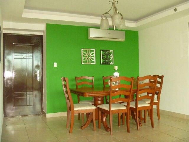 PANAMA VIP10, S.A. Apartamento en Venta en Clayton en Panama Código: 17-6139 No.3