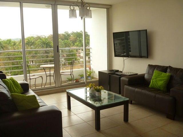 PANAMA VIP10, S.A. Apartamento en Venta en Clayton en Panama Código: 17-6139 No.5