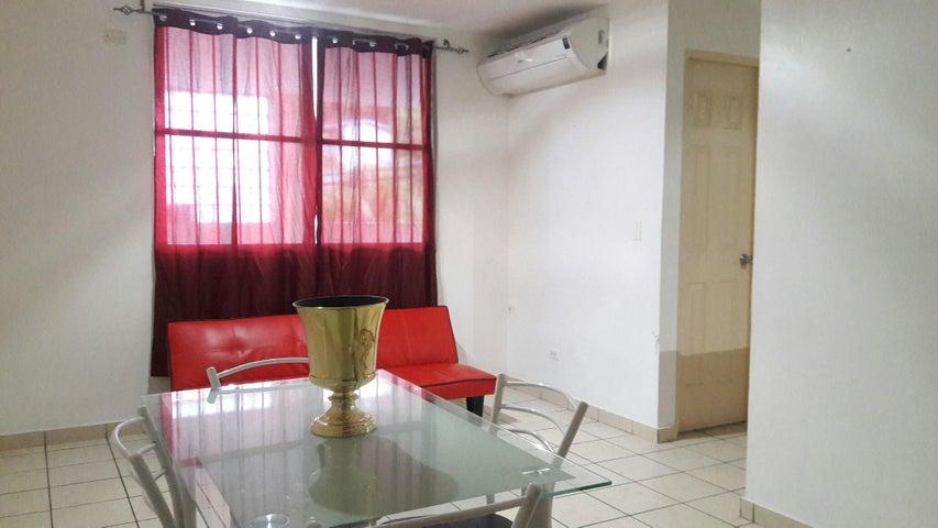 PANAMA VIP10, S.A. Apartamento en Alquiler en 12 de Octubre en Panama Código: 17-6017 No.5