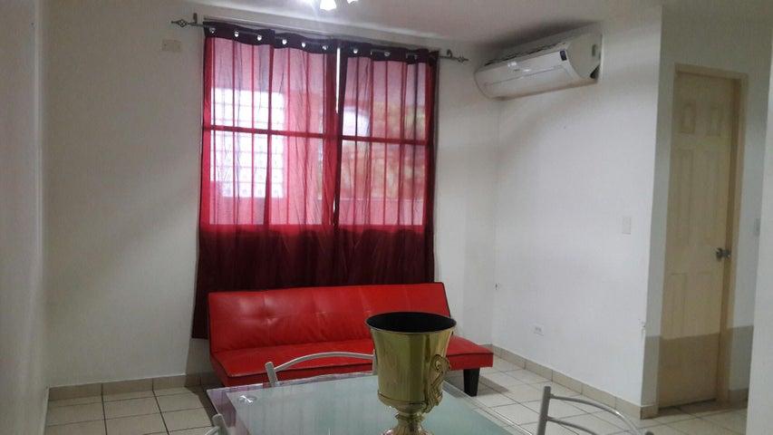 PANAMA VIP10, S.A. Apartamento en Alquiler en 12 de Octubre en Panama Código: 17-6017 No.6
